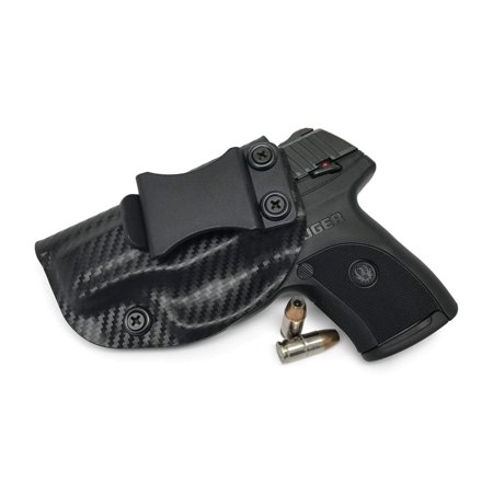Concealment Express Ruger LC9/LC9s/LC380/EC9s IWB KYDEX®