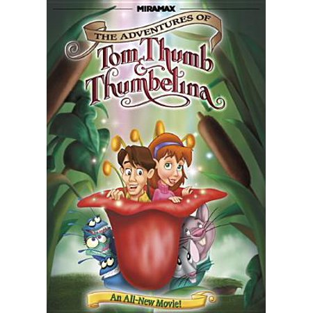 The Adventures Of Tom Thumb And Thumbelina (Full