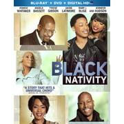 Black Nativity (Blu-ray + DVD + Digital HD) (Widescreen)
