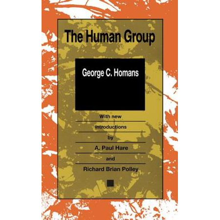 Human Group (Paper)