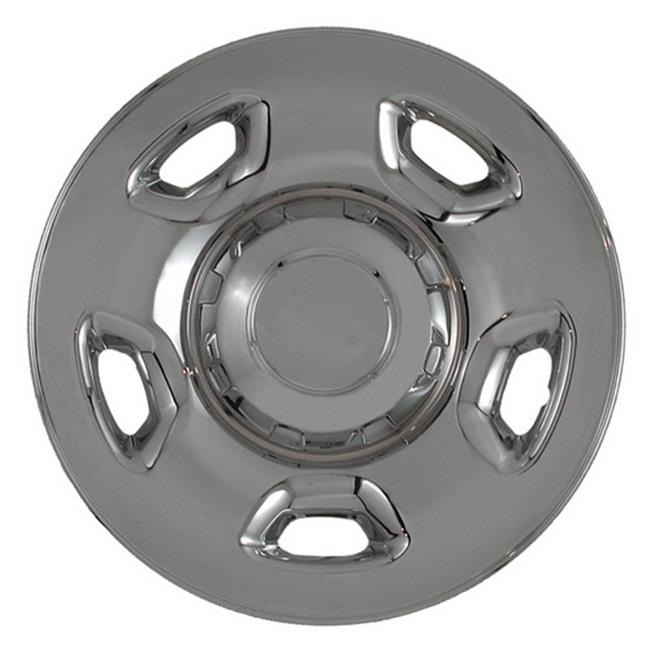 PilotBully IMP59XN Imposter Wheel Cover, 2004-2010 Ford F-150