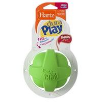 Hartz Dura Play Large Ball Dog Toy