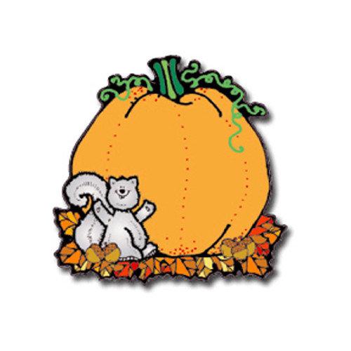 Frank Schaffer Publications/Carson Dellosa Publications Pumpkin 2 Sided Decorations Bulletin Board Cut Out (Set of 3)