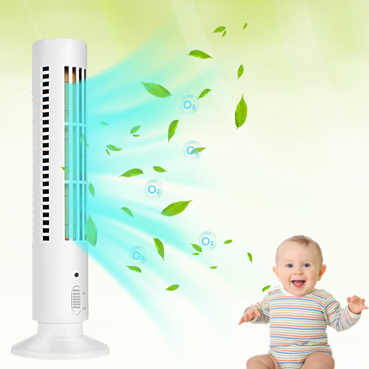 Portable Air Purifier Kamisco