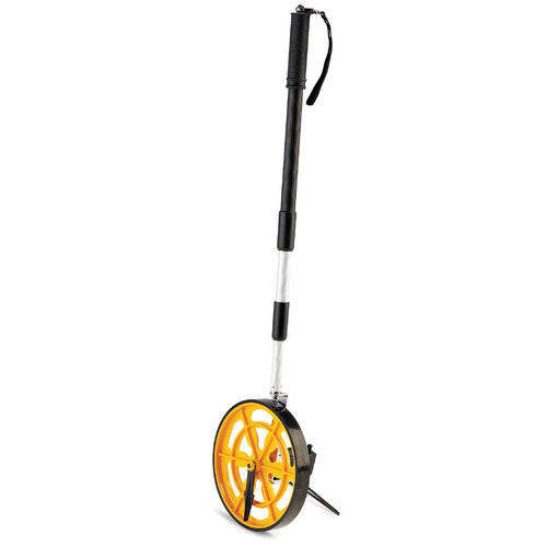 Gill Athletics Distance Measuring Wheel