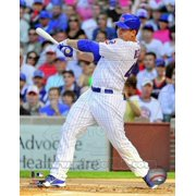 Anthony Rizzo 1st hit as a Cub, June 26, 2012 Sports Photo