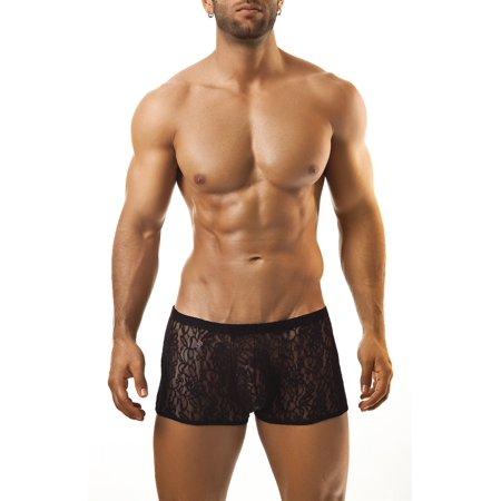 Kmart Joe Boxer - Joe Snyder Boxer-Black Lace-Large