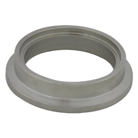 Mvr Wastegate - TiAL MVR/V44 (44mm) Wastegate V-Band Flange - Inlet, SS, Item ID: TIALWGVBFS-440-INLET By TiAL Sport from USA