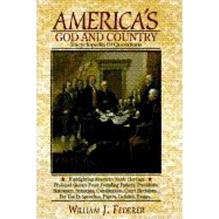 America's God and Country Encyclopedia of
