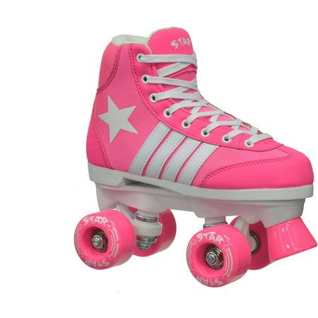 Epic Youth Star Carina Quad Roller Skates