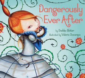 Dangerously Ever After - eBook