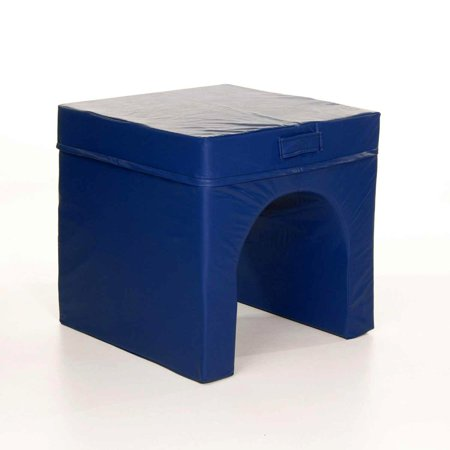 Foamnasium Tunnel Table Soft Play