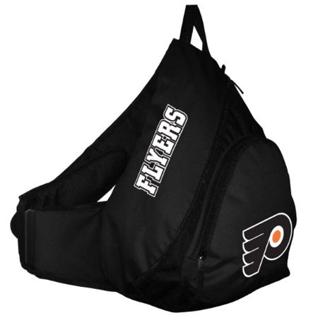 NHL Philadelphia Flyers Slingback Backpack