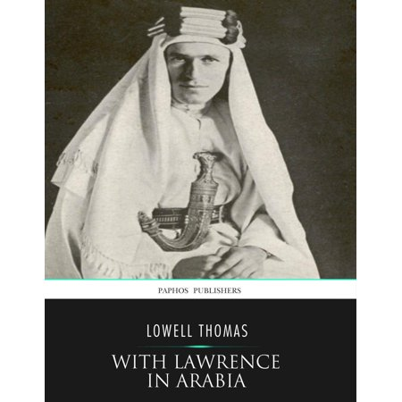 With Lawrence in Arabia - eBook