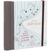 Best Baby Journals - Le Petit Baby Book Review