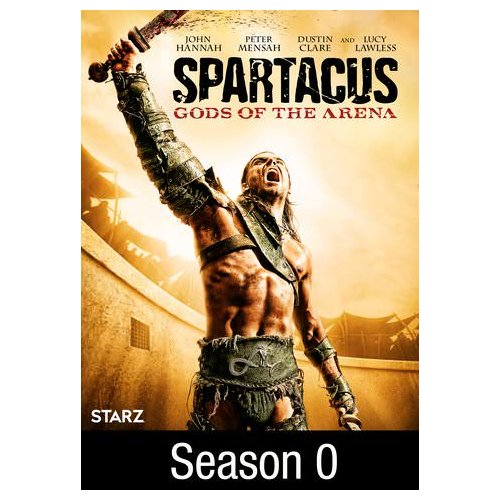 Spartacus: Gods of the Arena: Season 0 (2011)