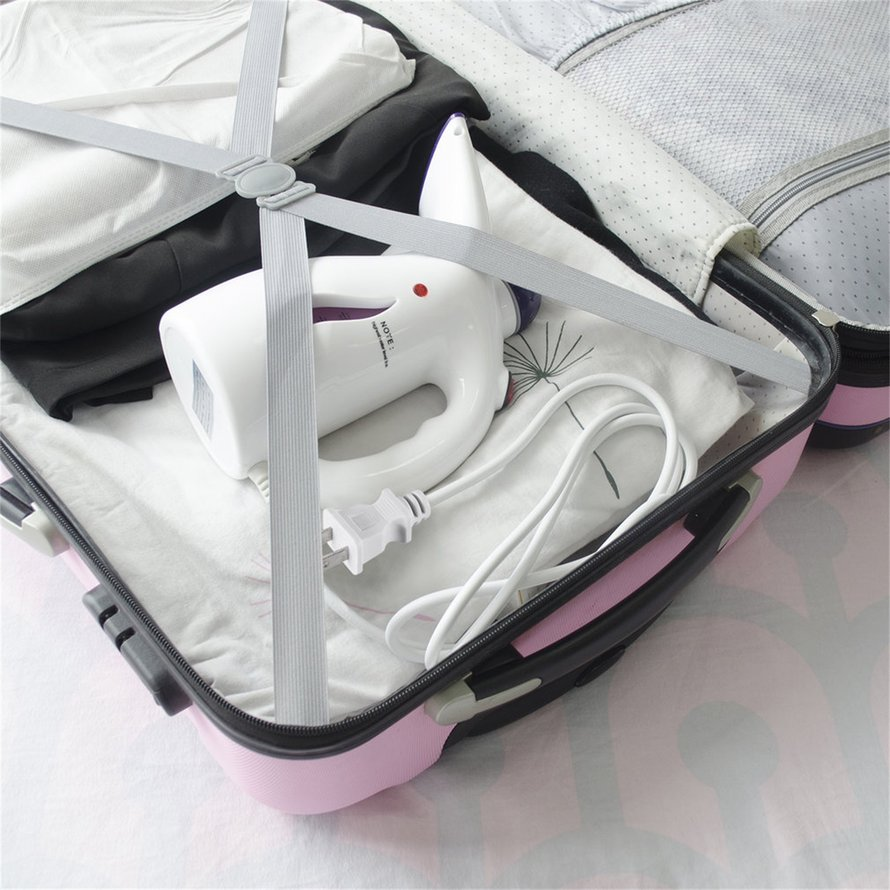 Multifunctional Hand-held Garment Steamer Facial Steaming Ironing Machine by