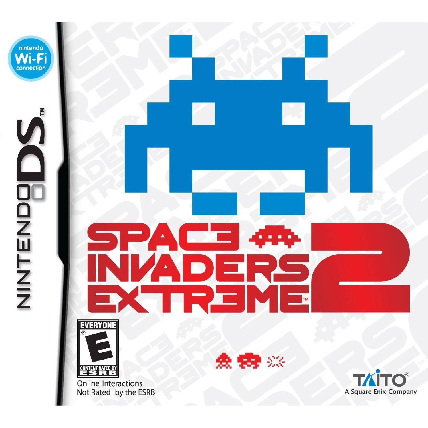 Space Invaders Extreme 2  (DS) - Pre-Owned