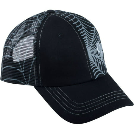 Spiderwire trucker hat for Fishing hats walmart