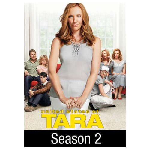 United States of Tara: Season 2 (2010)