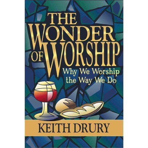 Wonder of Worship