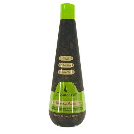 Macadamia Hair Care Rejuvenating Shampoo 10 Oz
