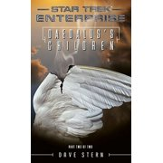 Star Trek: Enterprise: Daedalus's Children - eBook