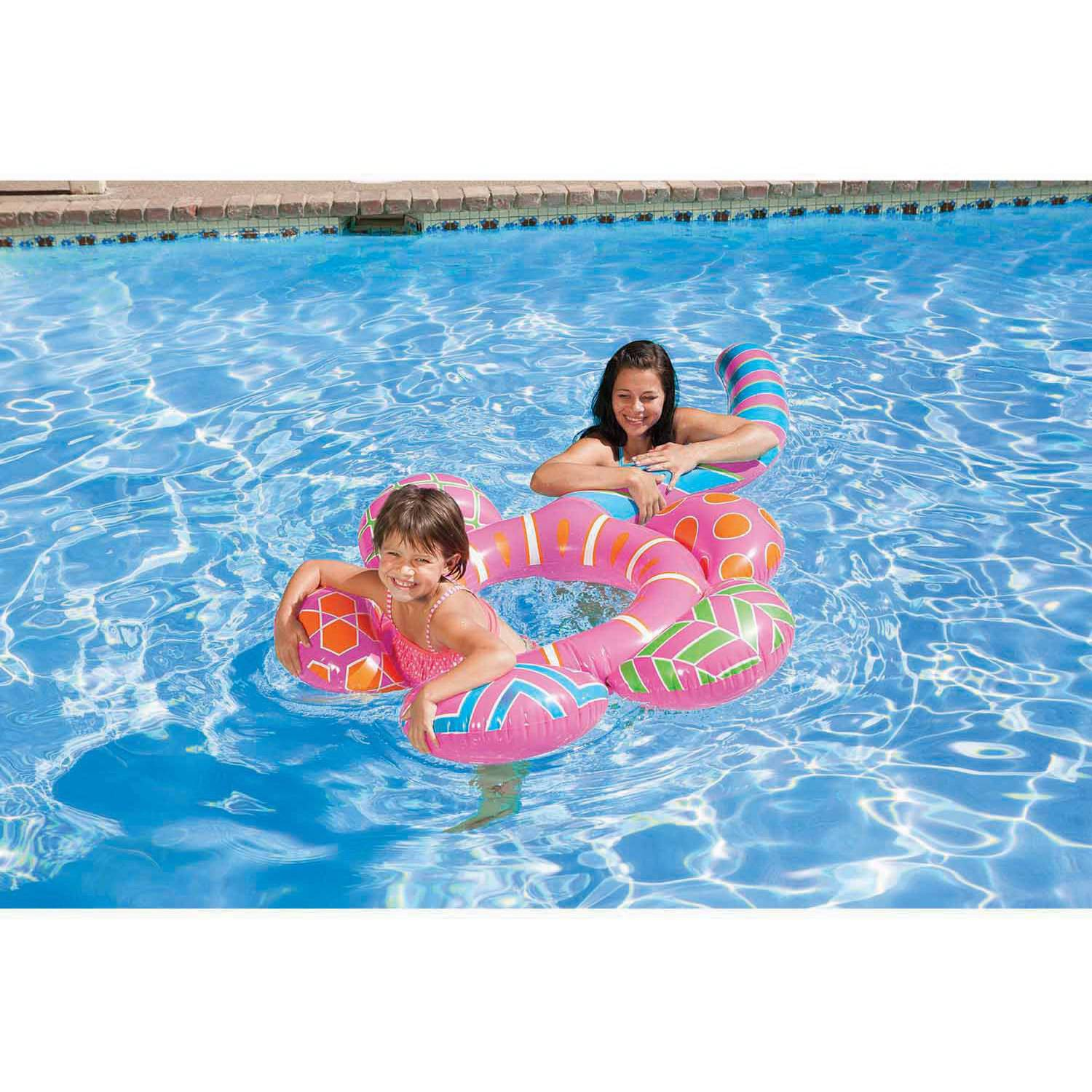 Poolmaster Awesome Blossom Float