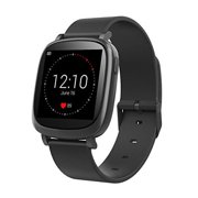 Best Fitness Smart Watches - Smartwatch Fitness Activity Track with Heart Rate Review