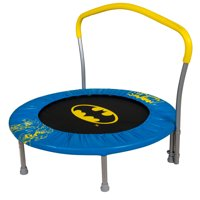My First Superhero 36-Inch Trampolines