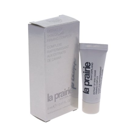 Extrait of Skin Caviar Firming Complex La Prairie 0.17 oz Treatment For Unisex