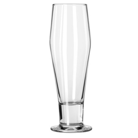 Libbey 3815 Footed Beers 15.25 Ounce Ale Glass - 24 / (Libbey Footed Ale)