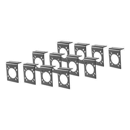 Curt Manufacturing Cur57205 Heavy Duty Mounting Bracket
