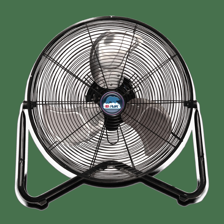 """B-Air FIRTANA-20X 20"""" Multi Purpose High Velocity Floor Fan by B-Air"""