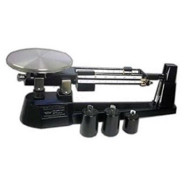 My Weigh SCM3 3 Beam Balance Educational Mechanical Scale