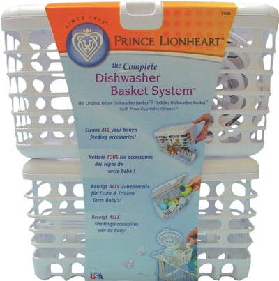 Dishwasher Basket Combo
