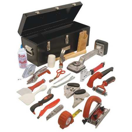 Roberts Carpet Installation Kit, 10-750