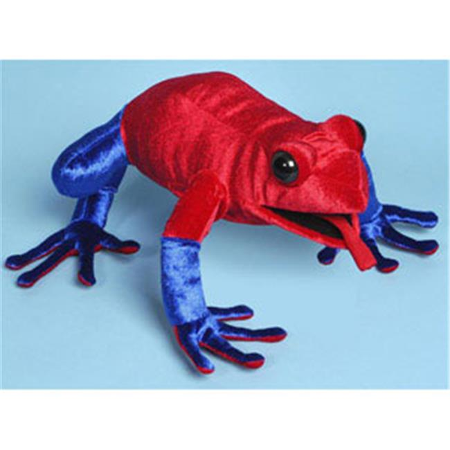 Sunny NP8213 12 In. Frog - Dart Strawberry