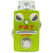 Hotone BF-1 Fat Buffer/Preamp