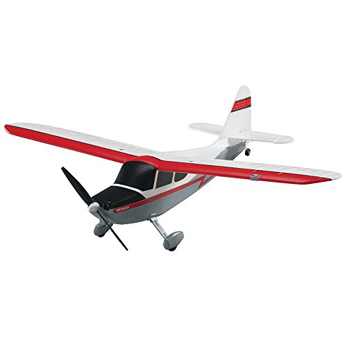 Dromida Voyager Ready-to-Fly Electric-Powered Radio Contr...
