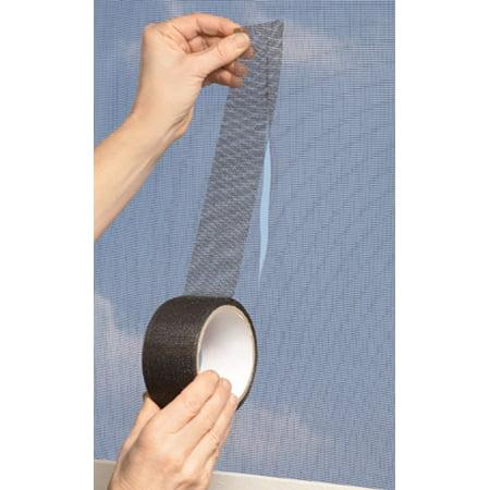 Window & Door Screen Repair Tape, Model: (Tools & Outdoor gear supplies) ()