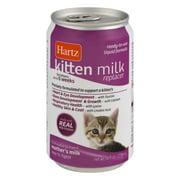 Hartz Kitten Milk Replacer, 8.0 FL OZ