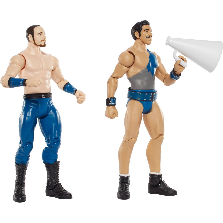 Figura De Accion  + WWE en VeoyCompro.net