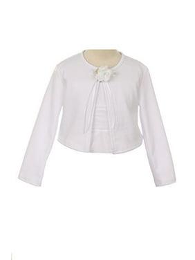 448befb45 Off-White Girls Sweaters - Walmart.com