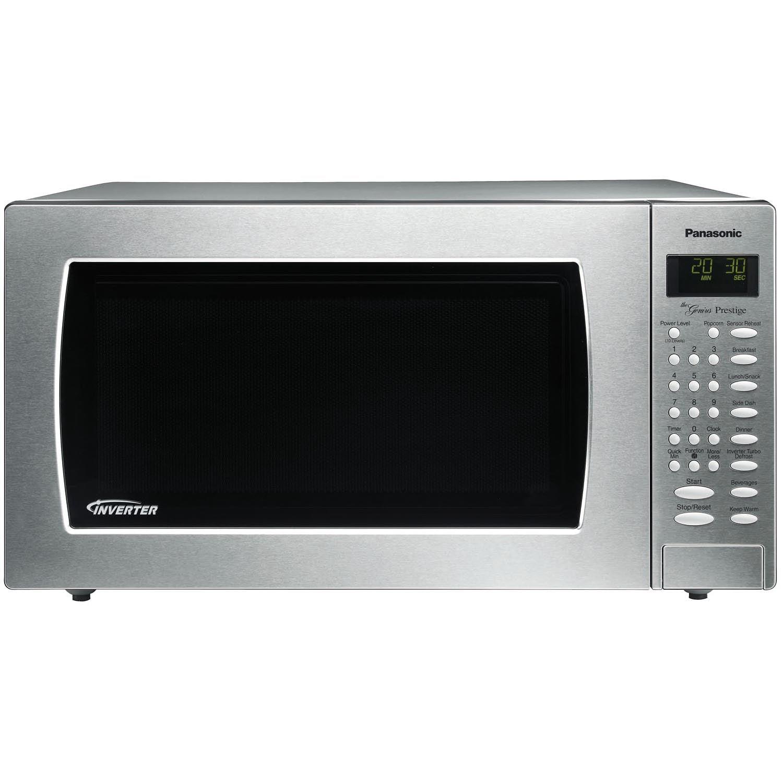Panasonic Prestige Genius Microwave Bestmicrowave