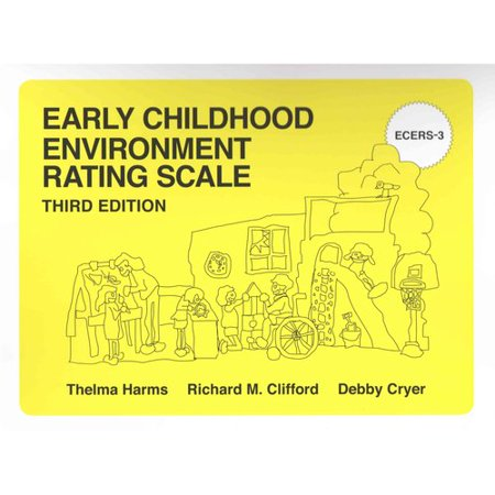 Early Childhood Environment Rating Scales Early Childhood Lesson Plans