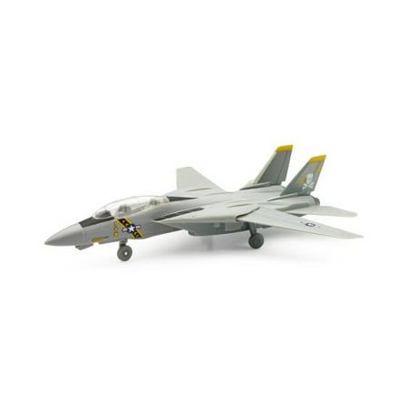 Snap Together Model Lockheed F-14 (F-14 Tomcat Snap)