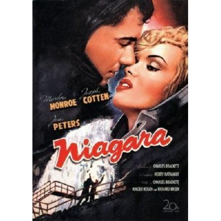 Niagara Mini Movie Poster 11x17](Halloween Niagara)