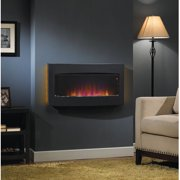 Electric Insert Fireplaces Walmart Com