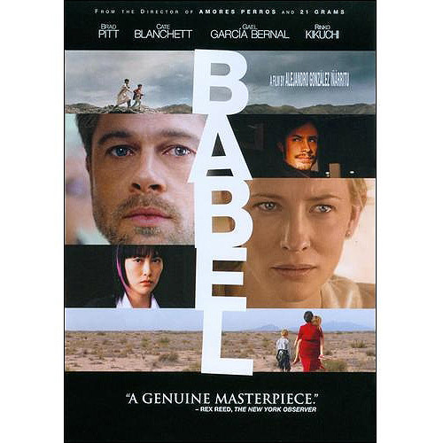 Babel (Widescreen)